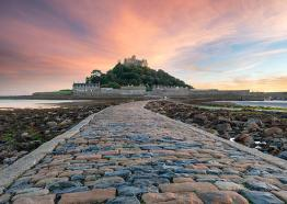 Saint Michael's Mount