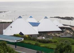 Scarborough Sea Life Sanctuary