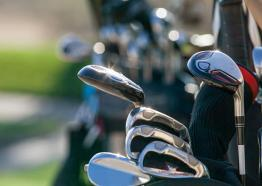 St Andrews Golf School