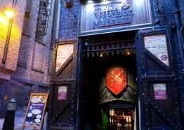 Clink Museum front
